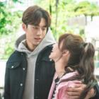 """Weightlifting Fairy Kim Bok Joo"" Reveals Cute Stills Of Nam Joo Hyuk And Kyung Soo Jin"