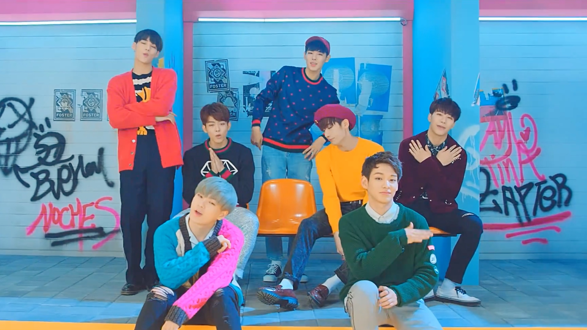 VICTON Opens Up About Their Challenges To Debut As A Group