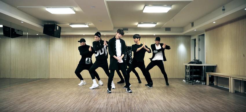 "Watch: VIXX Treats Fans To ""The Closer"" Dance Practice Video"