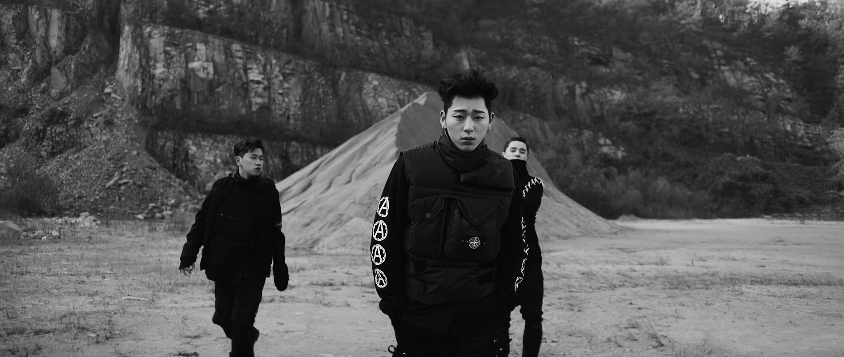 Watch: ZICO Dials Up The Hype With MV Teaser For Collab With Crush And Dean