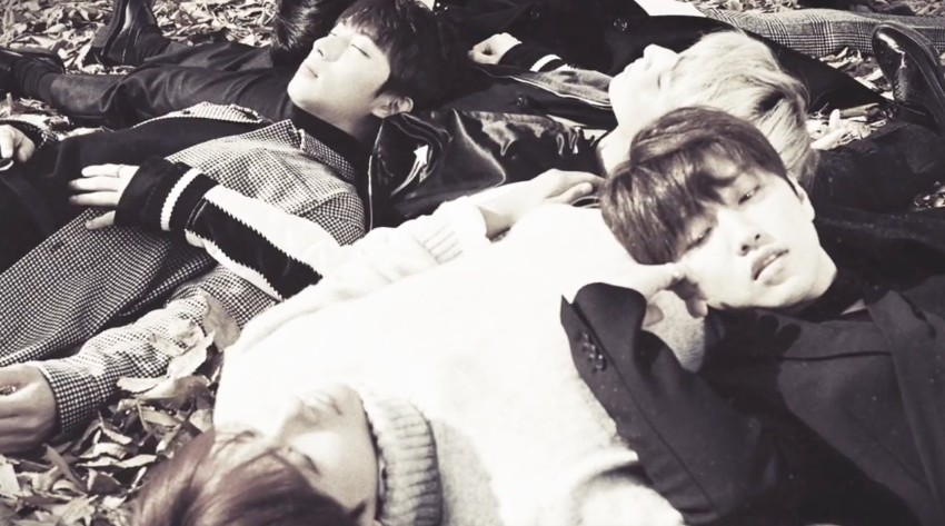 """Watch: B1A4 Drops Album Preview For """"Good Timing"""""""