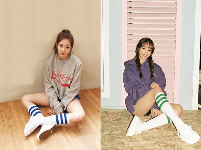 Chaekyung Rachel