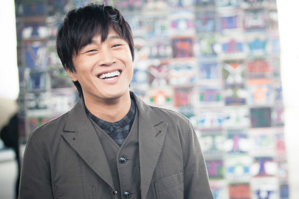 Cha Tae Hyun Jokingly Complains About His Wife's Changing Taste In Actors