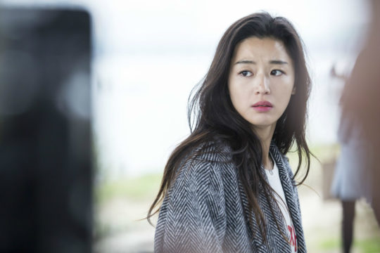 jun ji hyun the legend of the blue sea cth