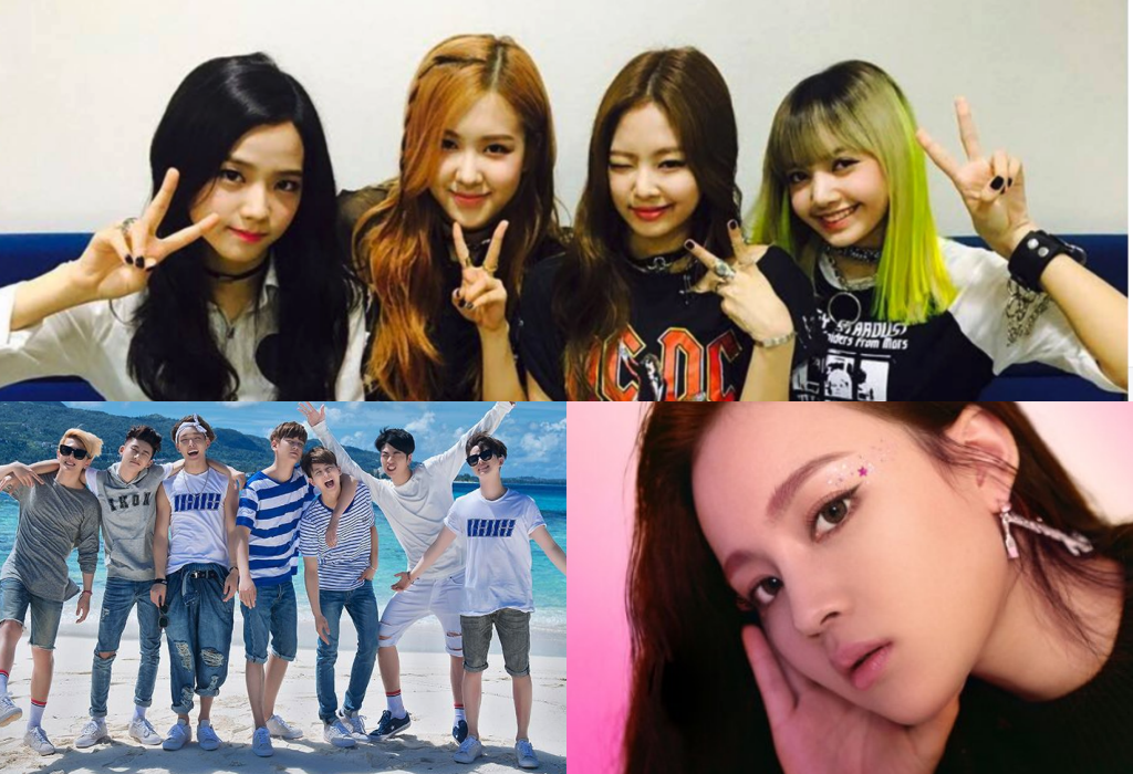2016 MAMA Addresses Absence Of YG Artists This Year