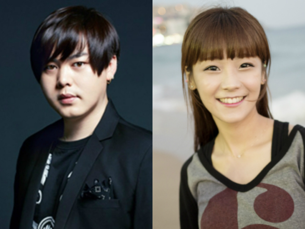 Breaking: H.O.T's Moon Hee Jun And Crayon Pop's Soyul Announce Engagement