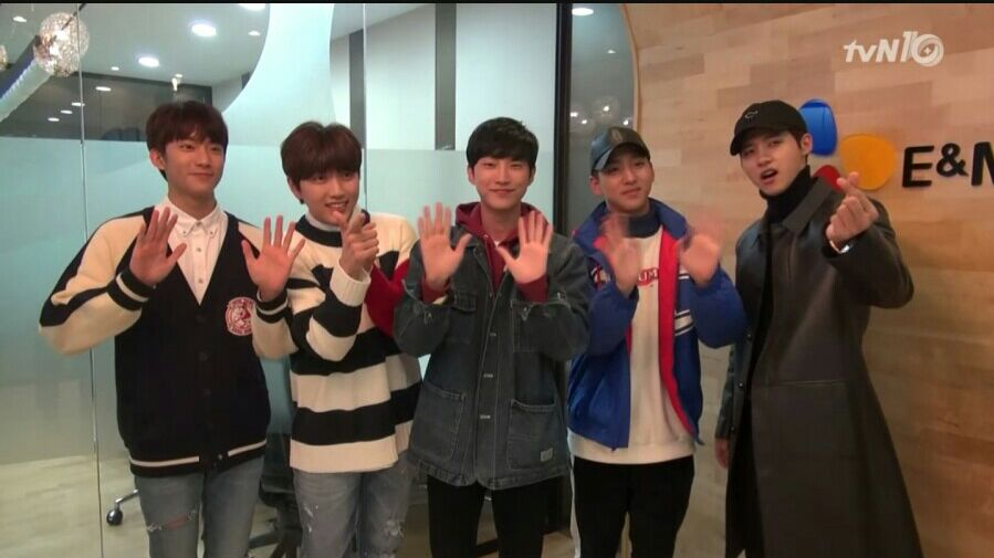 """B1A4 Next To Appear As Hosts For """"SNL Korea"""""""
