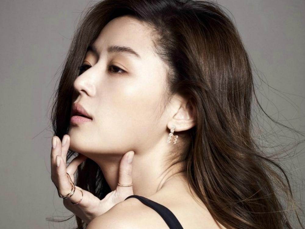Jun Ji Hyun Suddenly Replaced As Brand Model In China After 1 Month
