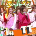 "Watch: TWICE Gets 11th Win With ""TT"" On ""Music Bank,"" Performances By SHINee, B.A.P, MAMAMOO, And More"