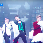 "Watch: SHINee, B.A.P, BTOB, And More Perform On ""Music Core"""
