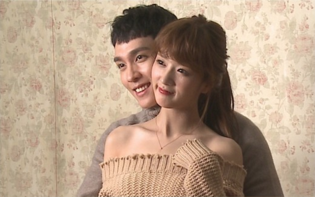 """Apink's Bomi and Choi Tae Joon Share Sweet And Intimate Photo Shoot On """"We Got Married"""""""