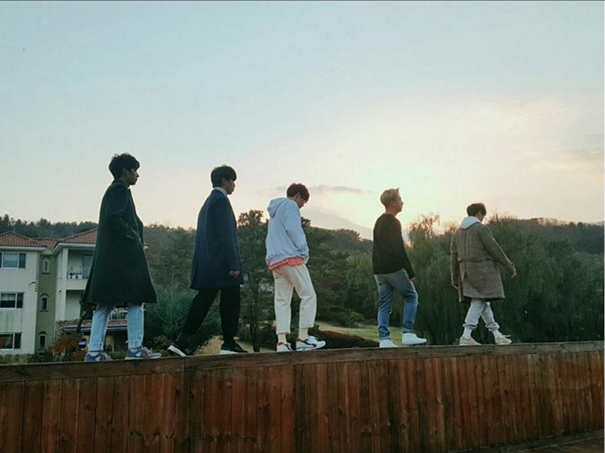 B1A4 Continues To Build Hype For Comeback With MV Image Teasers