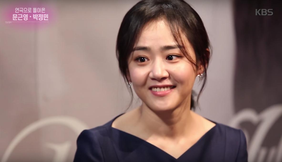 Moon Geun Young Unhesitatingly Chooses Between Love And Work