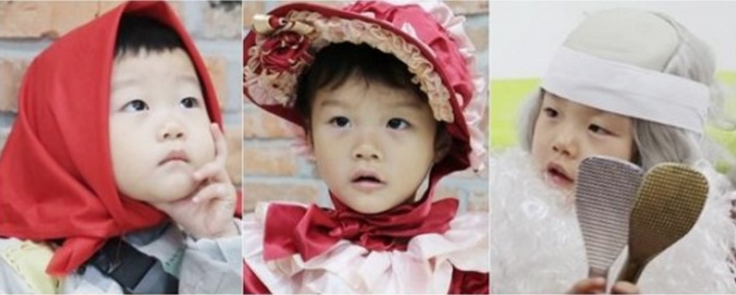 Daebak, Seol Ah, And Soo Ah Make Adorable Transformation Into Fairytale Characters