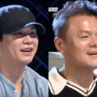 """Yang Hyun Suk And Park Jin Young Can't Help But Disagree Once Again On """"K-Pop Star 6"""""""