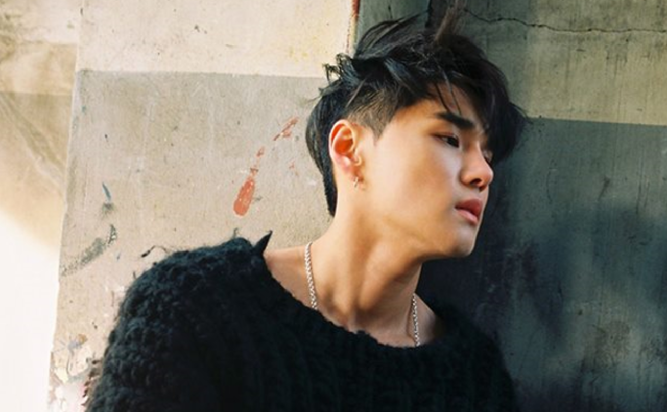 """Dean Responds To Plagiarism Accusations For """"Where"""" From """"Show Me The Money  6"""" 