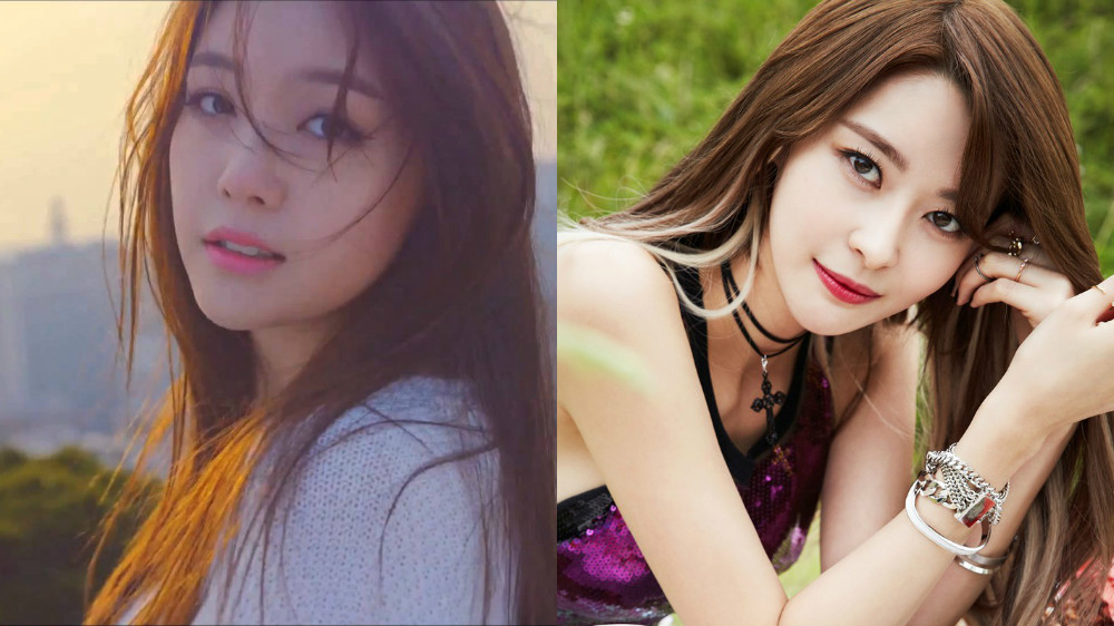 "Girl's Day's Minah And Hello Venus's Nara Appearing On ""Flower Crew"" With Seungri"