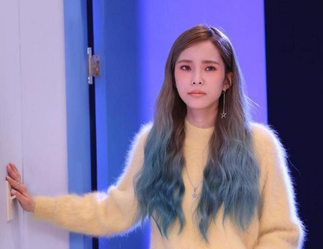 "Heize Responds To Plagiarism Rumors Surrounding Her Latest Release ""Star"""