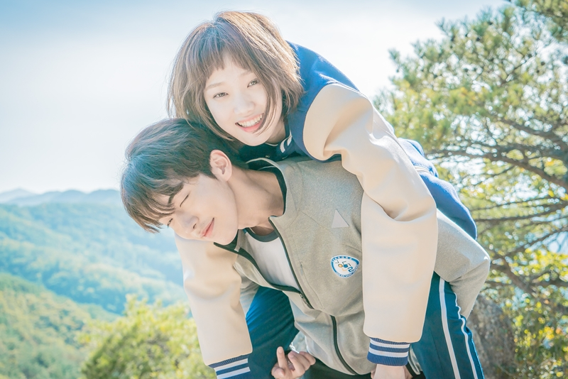Breaking: Lee Sung Kyung And Nam Joo Hyuk Confirm They Are Dating