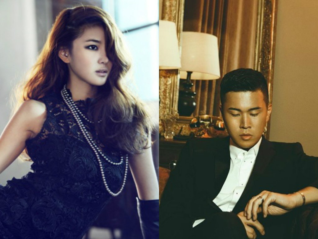 "Chancellor Says He Approached NS Yoon-G With ""Courage And Sincerity"""