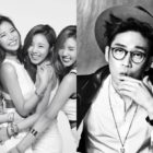 MAMAMOO Cancels Guest Performance At MC Mong's Concert