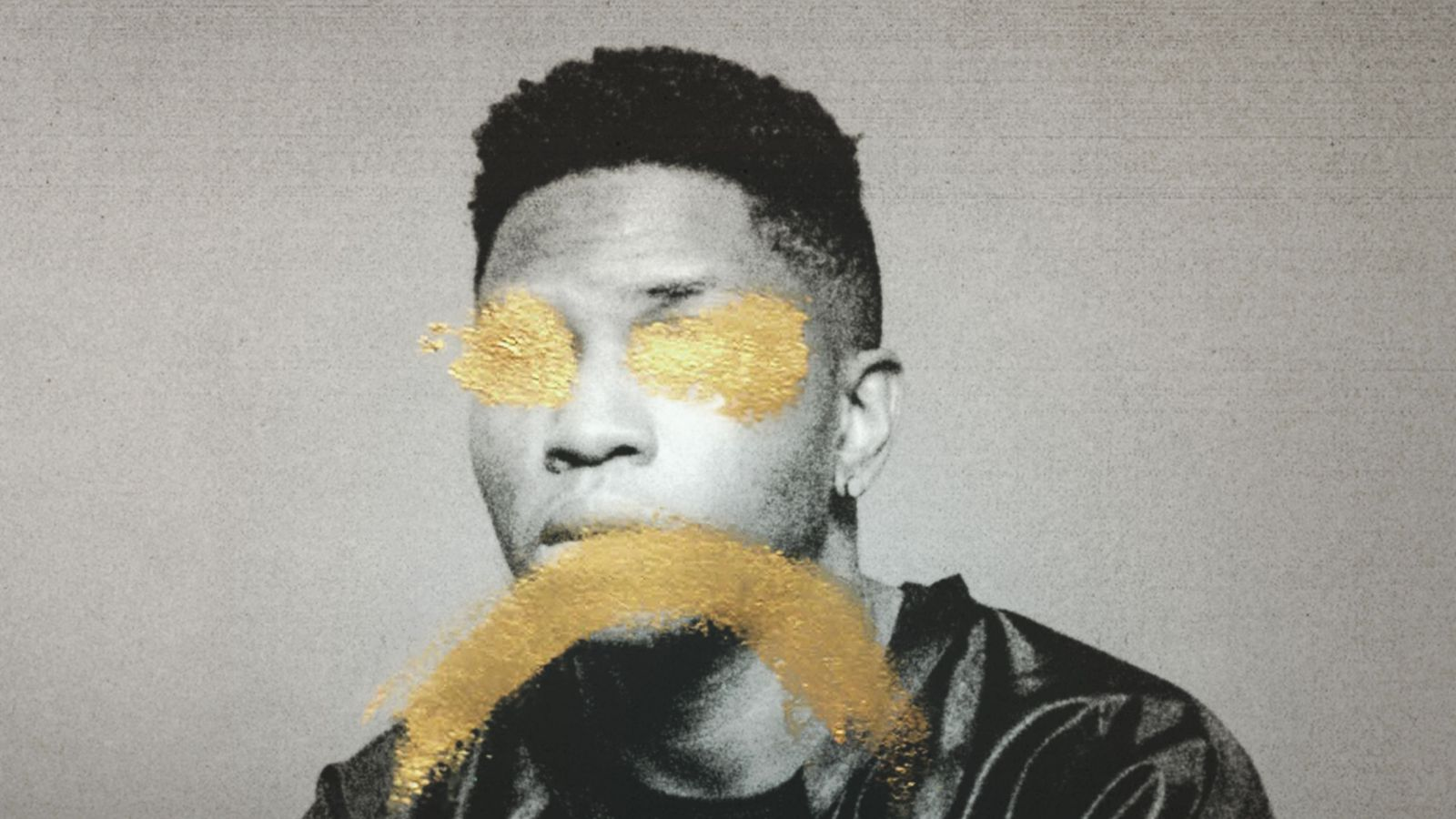 Gallant Is The Latest International Performer To Join 2016 MAMA