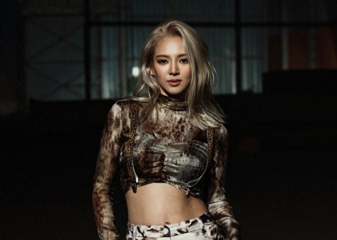 "نتيجة بحث الصور عن ‪Girls' Generation's Hyoyeon ""Mystery""‬‏"