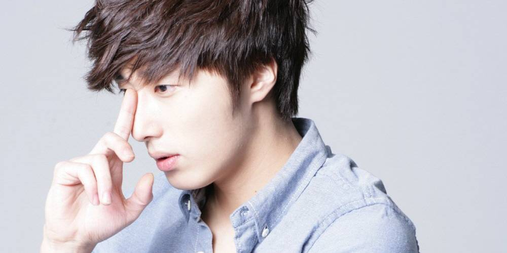 Jung Il Woo Enlisting In National Service Despite Cerebral Aneurysm