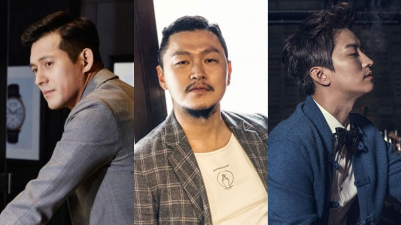 """""""The Return Of Superman"""" Denies Report On Oh Ji Ho, YDG, And In Gyo Jin's Departure"""