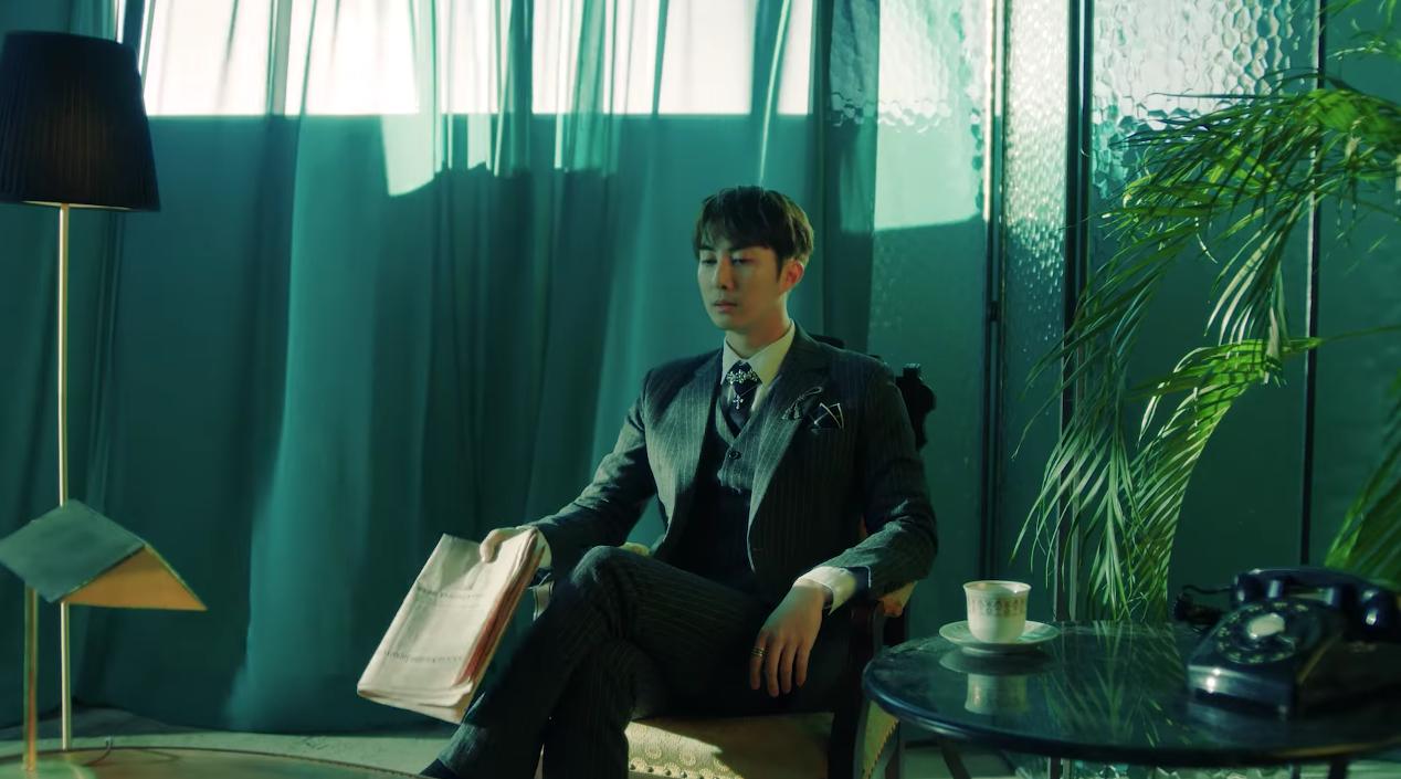 SS301 Kim Hyung Joon