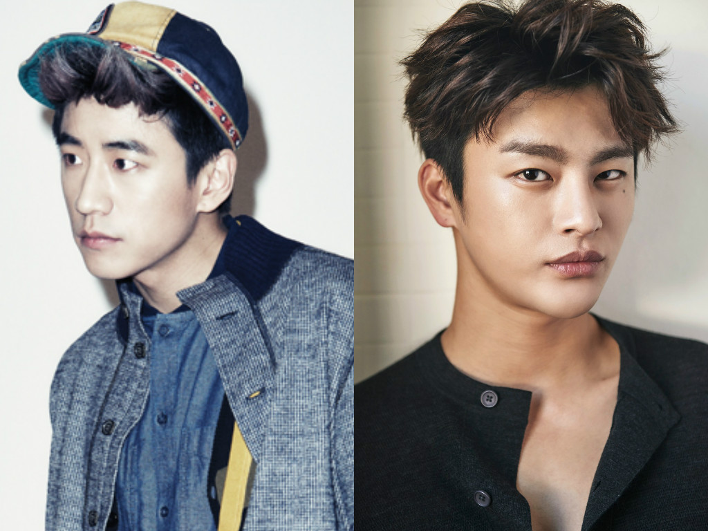 Double K Explains How Seo In Guk Was Originally A Rapper