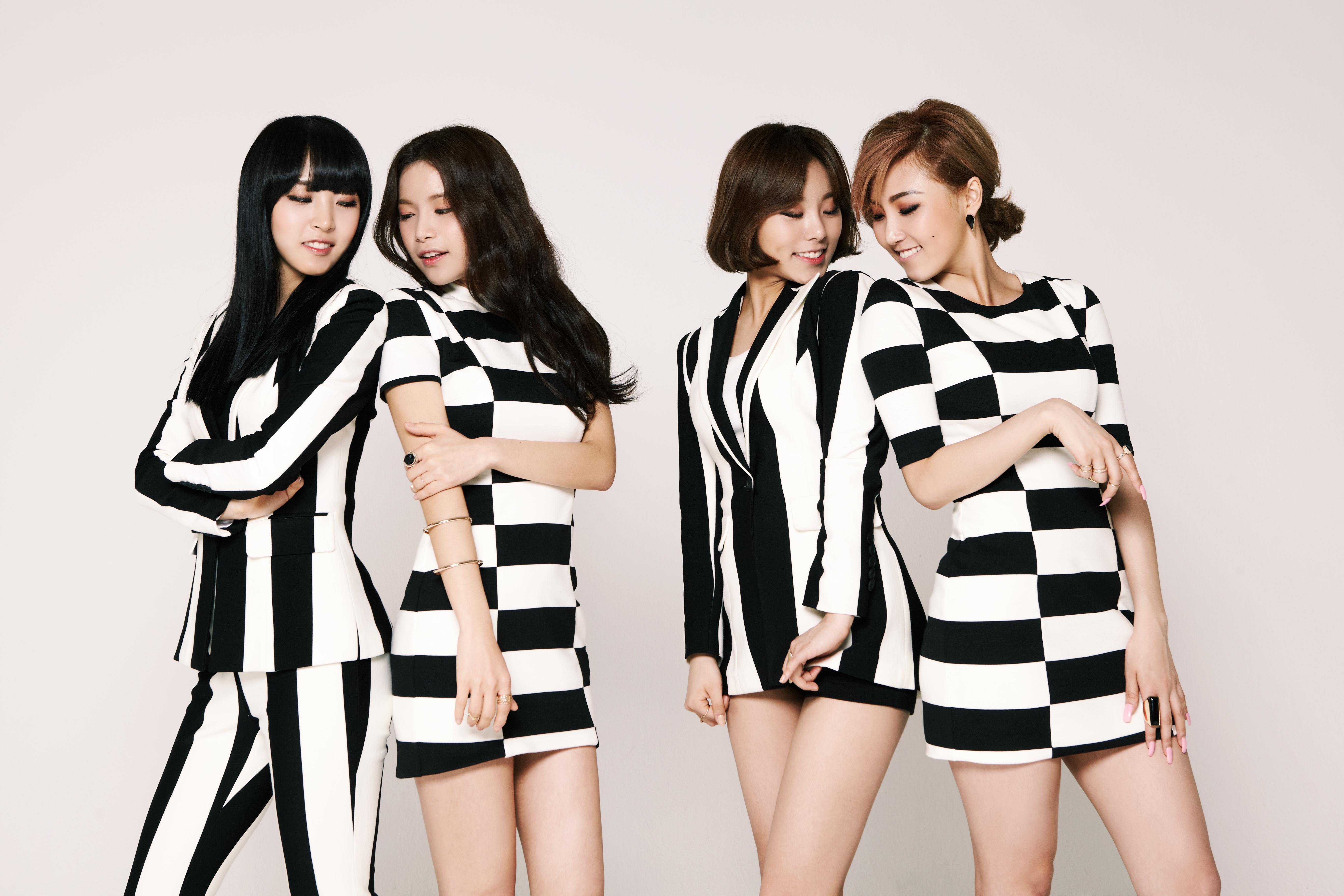 "MAMAMOO To Become 3-Minute Girlfriends On ""SNL Korea"""