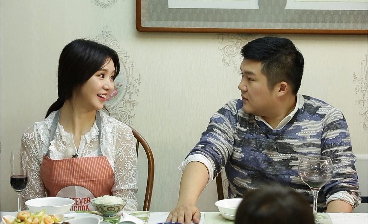 FIESTAR's Cao Lu Wishes Her Virtual Marriage With Jo Se Ho Didn't End So Quickly