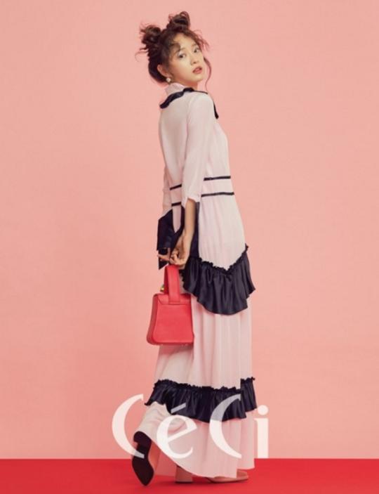 I.O.I Kim Sejeong