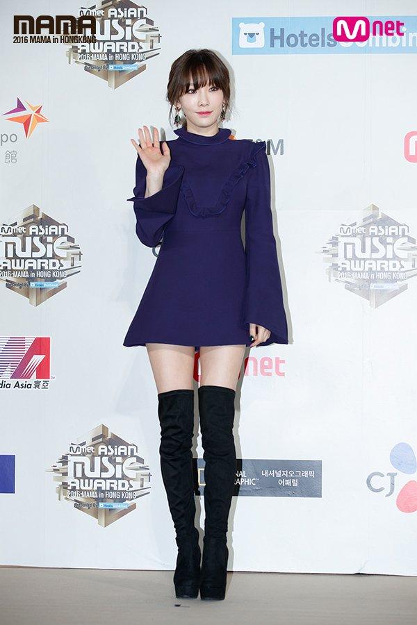 Taeyeon-MAMA