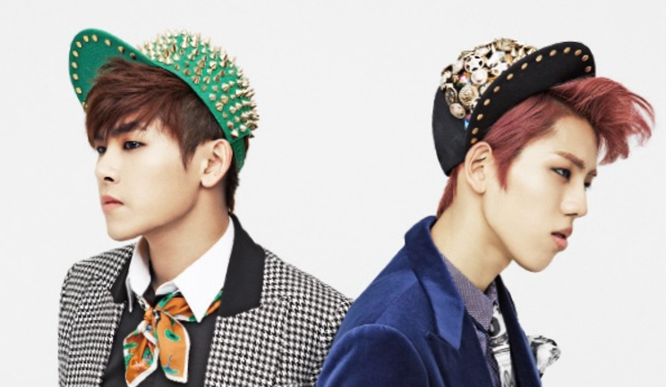 INFINITE's Dongwoo And Hoya Feed Fans, Reveal Their Eating Habits