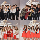 2016 MAMA Reveals Behind-The-Scenes Photos Of Winners