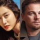 Jeon Hye Bin Leonardo DiCaprio