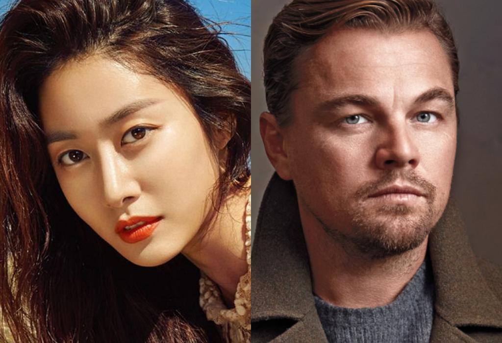 Jeon Hye Bin Is Starstruck After Spotting Leonardo DiCaprio
