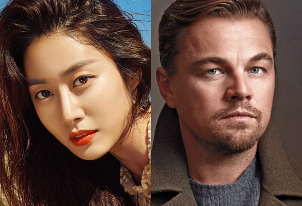 Jeon Hye Bin Is Starstruck After Spotting Leonardo DiCaprio