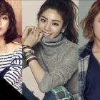 The 10 Top K-Pop Idol Actors Of 2016