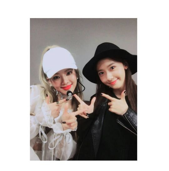 Girls' Generation's YoonA Shows Hyoyeon Support For Solo Debut