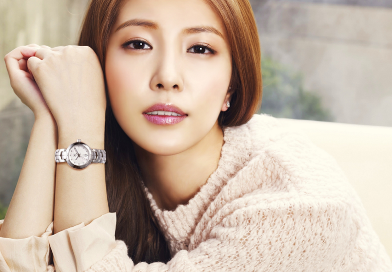 "BoA Reflects On Her Experience Working On ""My Wife Is Having An Affair This Week"""
