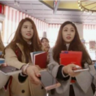 "Lovelyz Makes Surprise Guest Appearance On ""Laurel Tree Tailors"""