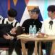 B1A4 Sandeul Jinyoung