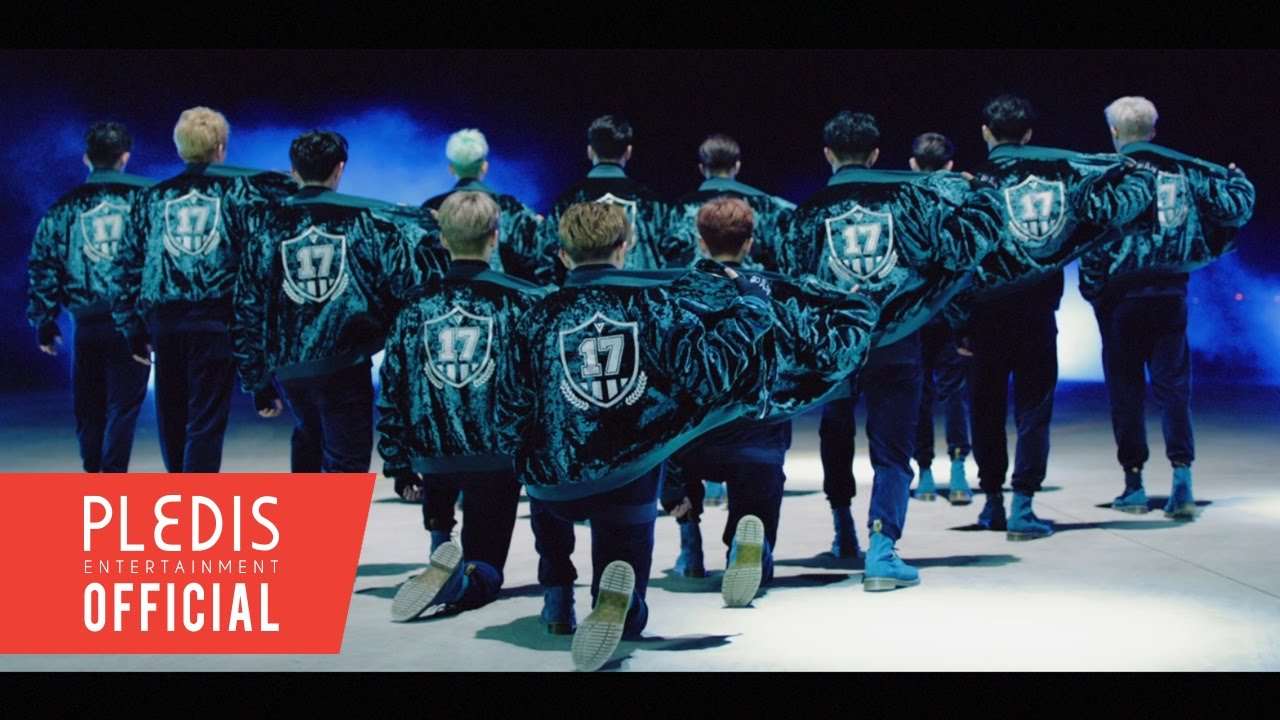 "Watch: SEVENTEEN Acts Out A Heist Film In Their Dreams In ""BOOMBOOM"" MV"