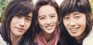 Park Hyung Sik Go Ara Park Seo Joon 1
