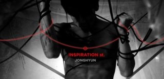 shinee jonghyun sm station inspiration