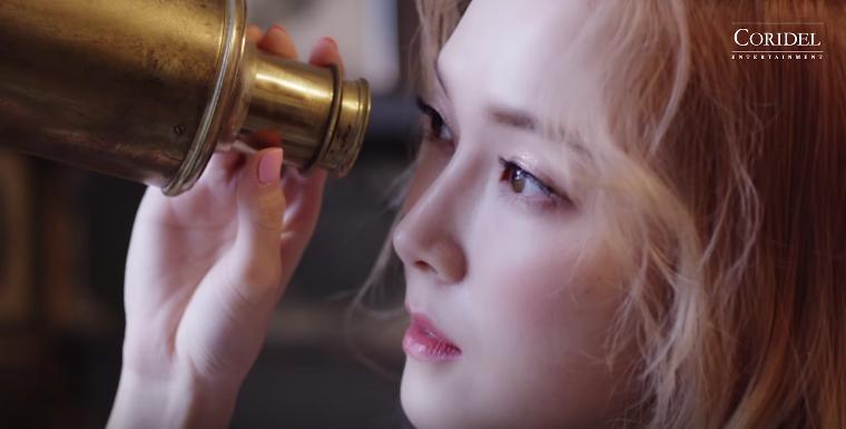 "Update: Jessica Drops Full Tracklist For Upcoming ""Wonderland"" Release"