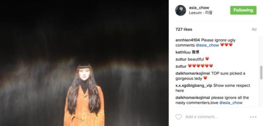 asia chow instagram